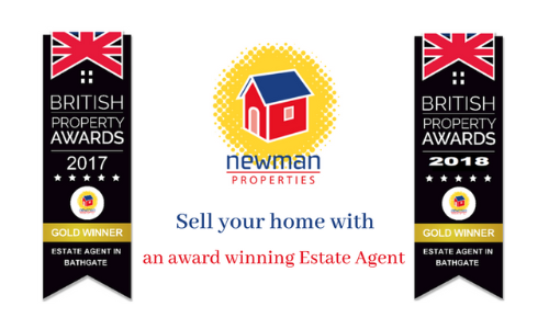 British Property Awards 2017/2018 Gold Winner
